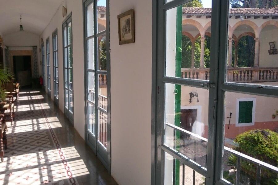 Geschichts-Museum Mallorca La Granja in Esporles