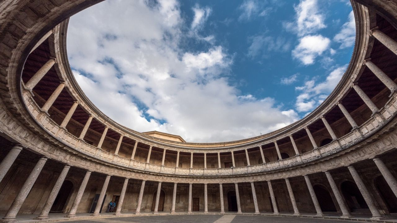 Bellver Burg Mallorca