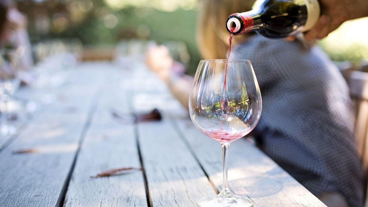 Mallorca Weinverkostung