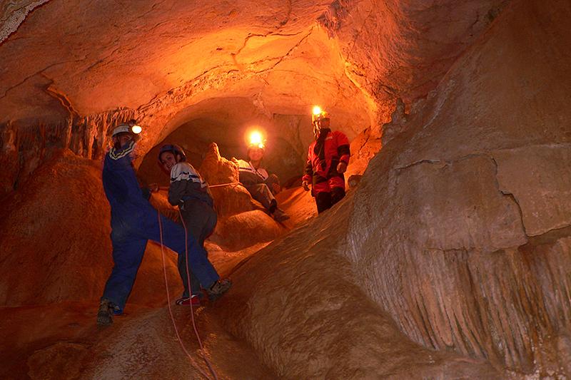 Höhlen Tour Mallorca