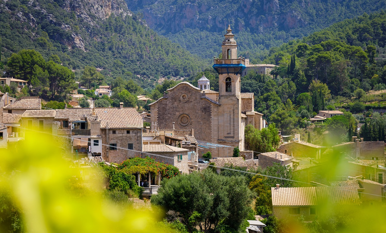 the most beautiful sights on mallorca