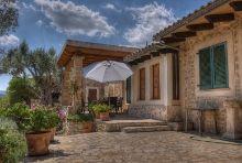 Fincaurlaub Mallorca