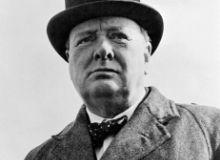 Mallorca Winston Churchill