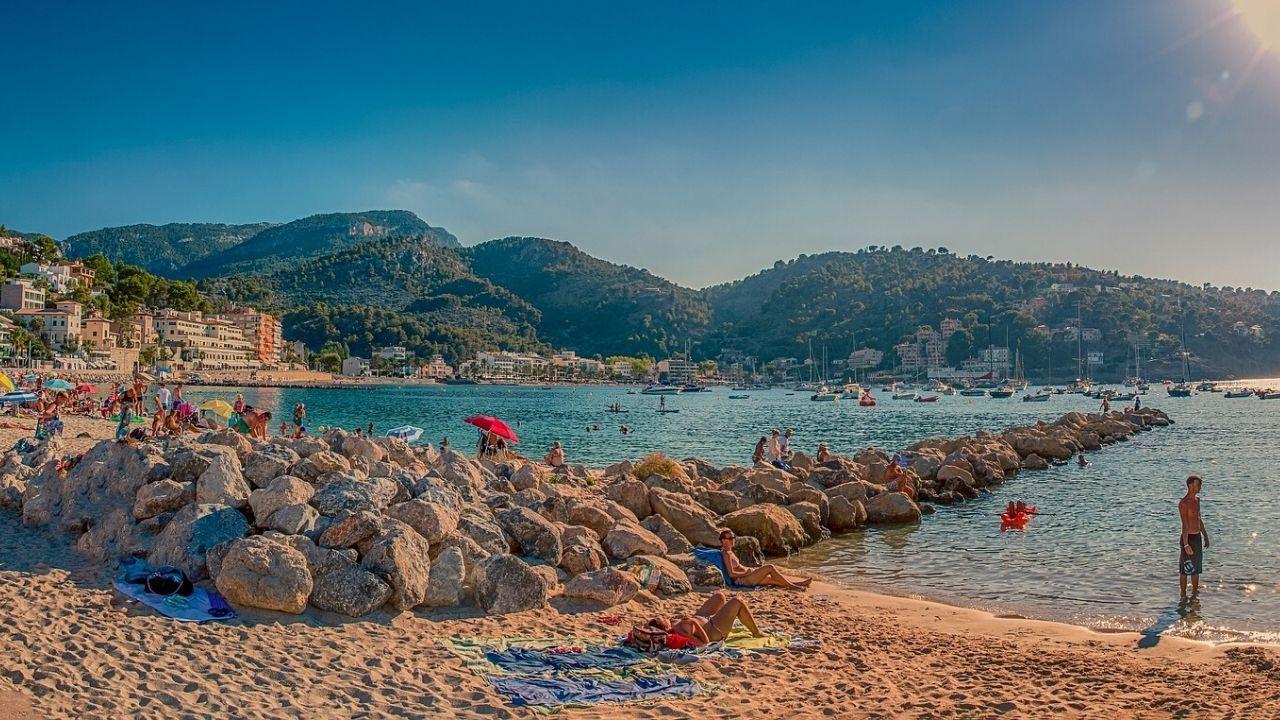 Discover Soller in Mallorca