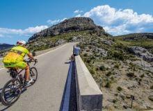 Mallorca Radtour Sa Calobra
