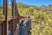 Mallorca Eisenbahn