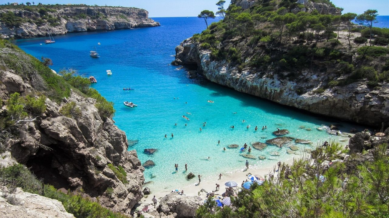 Bays and Beaches Mallorca
