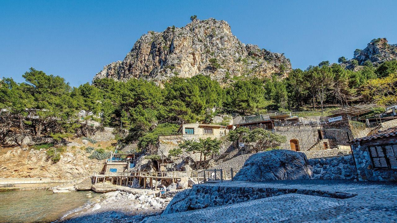 West-coast Beaches Mallorca