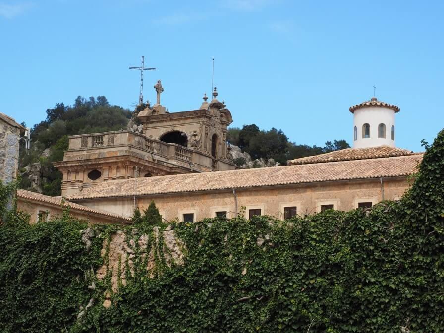 Santuari de Lluc Mallorca