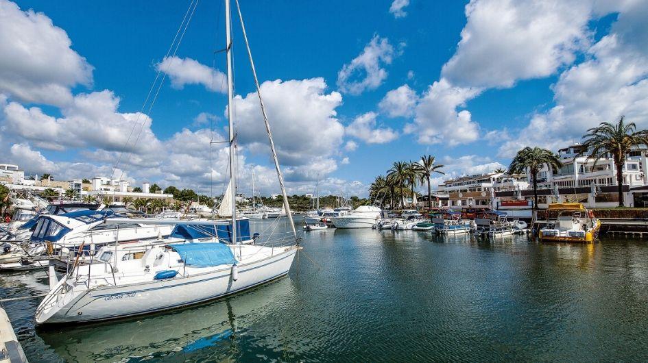 Holiday resorts Cala d'Or