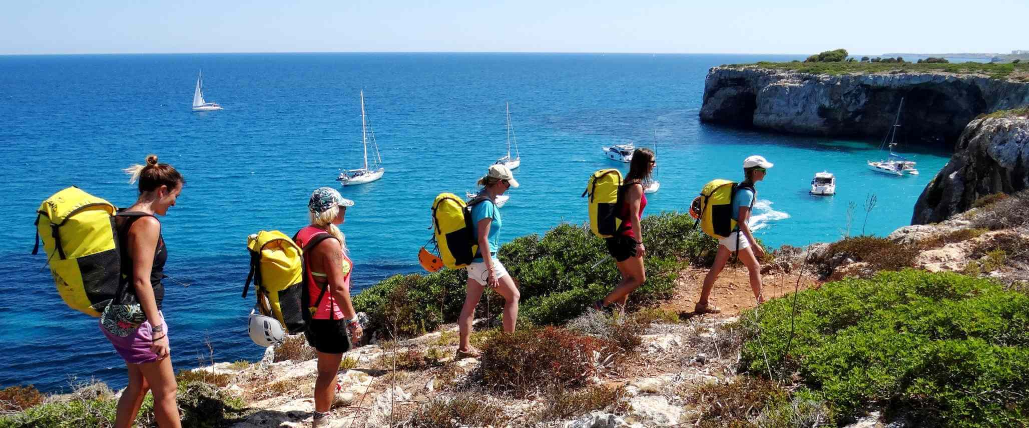 The best holiday excursions in Majorca