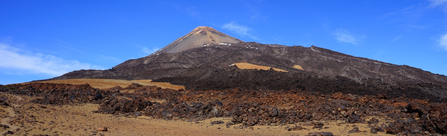 The best holiday excursions in Tenerife - Pico del Teide