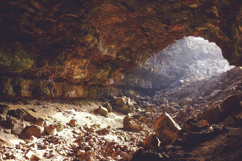 Cueva Honda auf Teneriffa