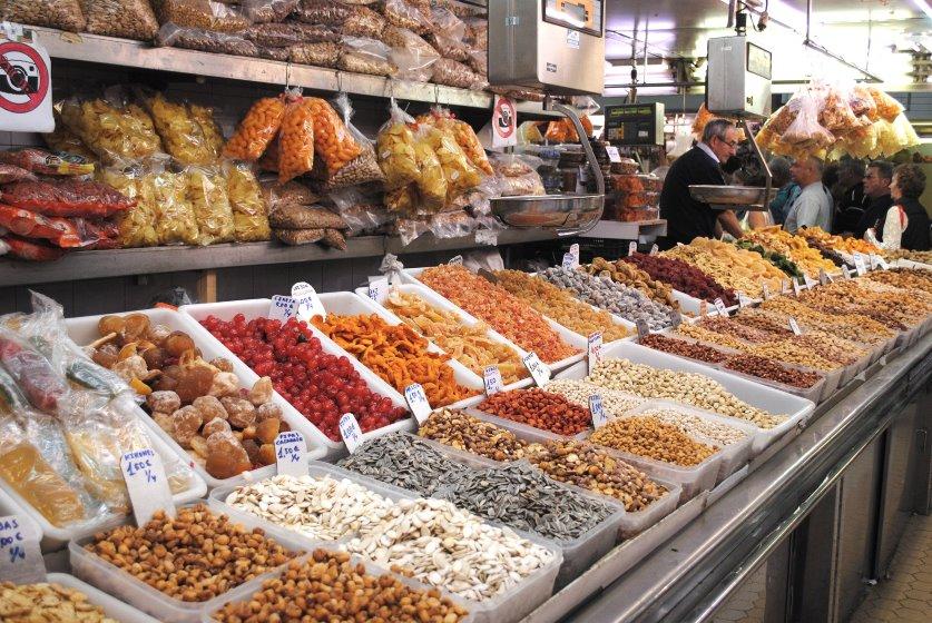 Wochenmärkte Teneriffa