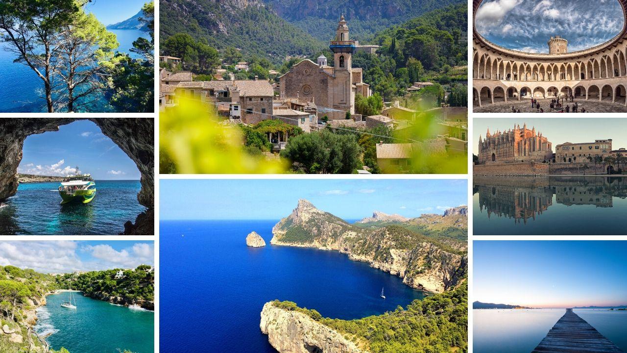 Gute Gründe für Reise nach Mallorca