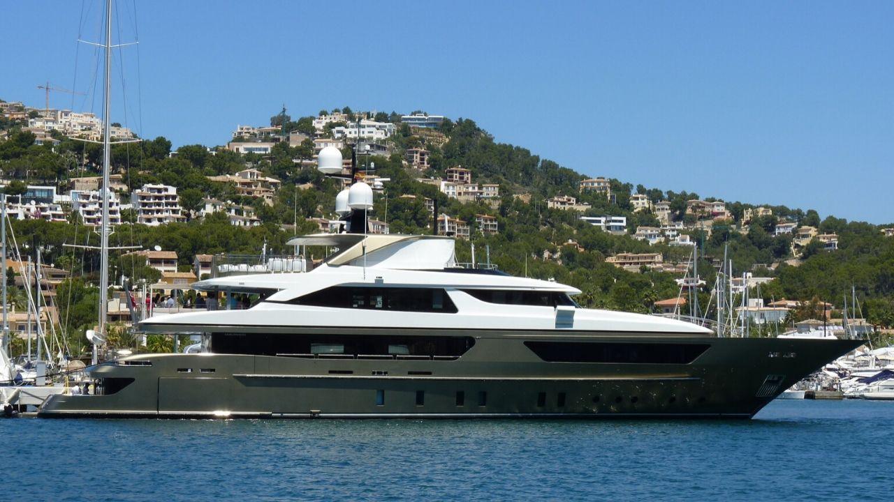 Mallorca Yachting in Port Andratx