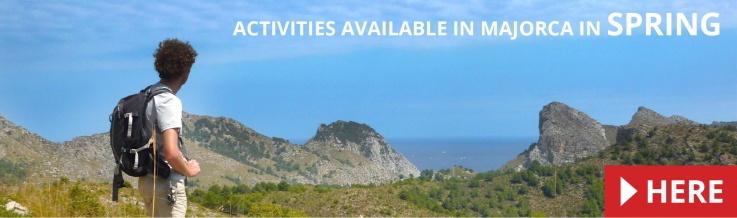 Mallorca in spring